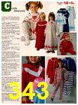 1982 Sears Christmas Book, Page 343