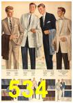 1958 Sears Spring Summer Catalog, Page 534
