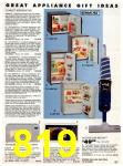 1992 Sears Christmas Book, Page 819