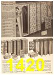 1960 Sears Fall Winter Catalog, Page 1420