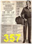 1972 Montgomery Ward Spring Summer Catalog, Page 357