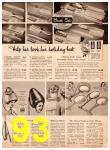 1952 Sears Christmas Book, Page 93