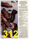 1982 Sears Fall Winter Catalog, Page 312