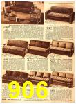 1940 Sears Fall Winter Catalog, Page 906