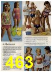1965 Sears Spring Summer Catalog, Page 463