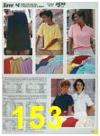 1985 Sears Spring Summer Catalog, Page 153