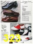 1988 Sears Fall Winter Catalog, Page 323