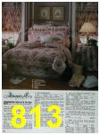 1991 Sears Fall Winter Catalog, Page 813