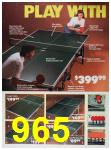 1989 Sears Home Annual Catalog, Page 965