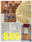 1986 Sears Fall Winter Catalog, Page 869