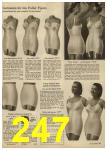 1959 Sears Spring Summer Catalog, Page 247