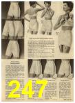 1960 Sears Spring Summer Catalog, Page 247