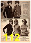 1966 Montgomery Ward Fall Winter Catalog, Page 112