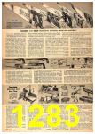 1958 Sears Spring Summer Catalog, Page 1283