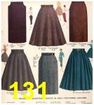 1956 Sears Fall Winter Catalog, Page 131