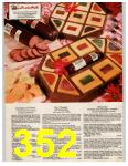 1981 Sears Christmas Book, Page 352