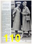 1957 Sears Spring Summer Catalog, Page 110