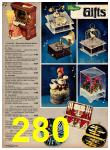 1977 Sears Christmas Book, Page 280