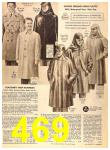 1956 Sears Fall Winter Catalog, Page 469