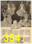 1960 Sears Spring Summer Catalog, Page 354