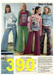 1976 Sears Fall Winter Catalog, Page 390