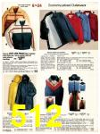 1982 Sears Fall Winter Catalog, Page 512