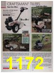 1991 Sears Spring Summer Catalog, Page 1172