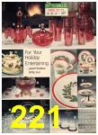 1974 JCPenney Christmas Book, Page 221