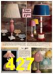 1973 Montgomery Ward Christmas Book, Page 427