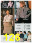 1988 Sears Fall Winter Catalog, Page 126