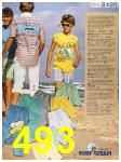 1988 Sears Spring Summer Catalog, Page 493