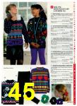 1990 JCPenney Christmas Book, Page 45