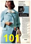 1977 Sears Spring Summer Catalog, Page 101