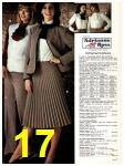 1983 Sears Fall Winter Catalog, Page 17