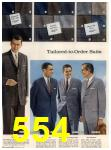 1960 Sears Spring Summer Catalog, Page 554