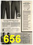 1972 Sears Fall Winter Catalog, Page 656