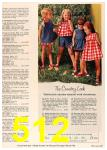 1964 Sears Spring Summer Catalog, Page 512