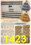 1961 Sears Spring Summer Catalog, Page 1423