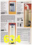 1989 Sears Home Annual Catalog, Page 634
