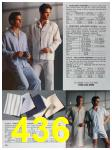 1991 Sears Spring Summer Catalog, Page 436