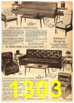 1962 Sears Fall Winter Catalog, Page 1303