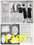 1967 Sears Fall Winter Catalog, Page 1397