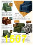 1969 Sears Spring Summer Catalog, Page 1507
