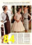 1962 Montgomery Ward Spring Summer Catalog, Page 84