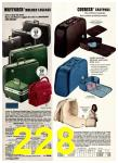1975 Sears Spring Summer Catalog, Page 228