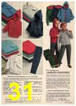 1965 Sears Fall Winter Catalog, Page 31