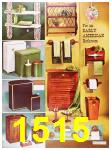 1967 Sears Fall Winter Catalog, Page 1515
