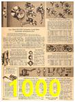 1960 Sears Fall Winter Catalog, Page 1000