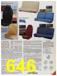 1985 Sears Spring Summer Catalog, Page 646