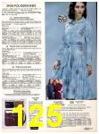 1982 Sears Fall Winter Catalog, Page 125
